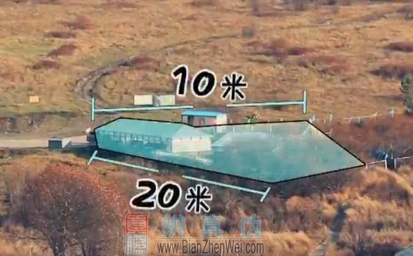 泉眼里也能流出气泡水,整体矿泉区长约20米、宽约10米,在这面积近200平方米的V形山谷内,共散布着8处泉眼